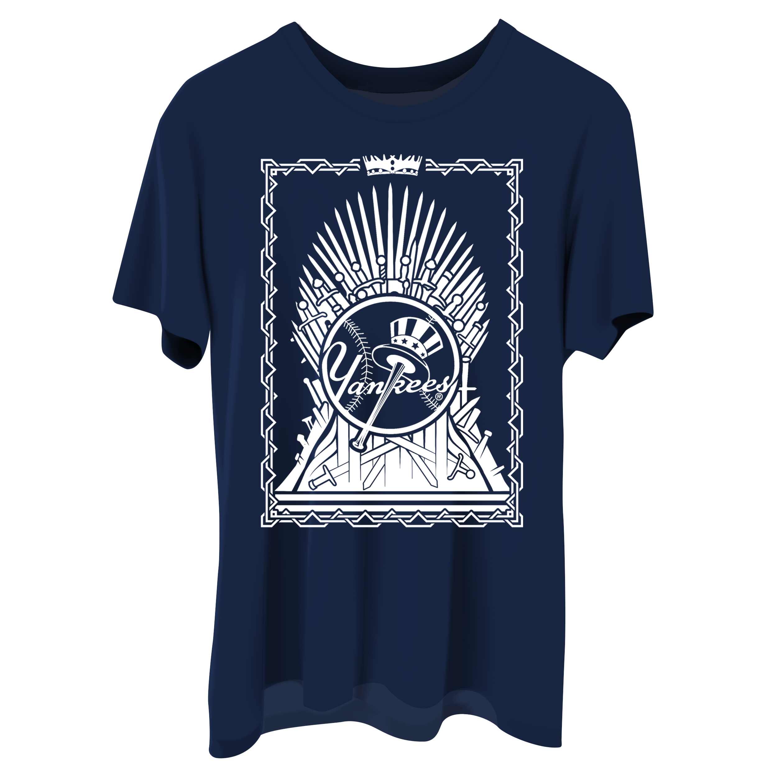 f53731a1b Game of Thrones® Night - Yankees Game of Thrones® T-shirt